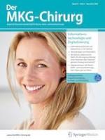 Der MKG-Chirurg 4/2020