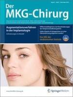 Der MKG-Chirurg 4/2010