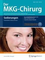 Der MKG-Chirurg 2/2012