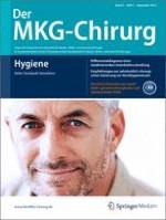 Der MKG-Chirurg 3/2012