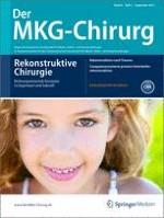 Der MKG-Chirurg 3/2013