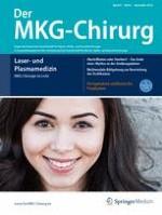 Der MKG-Chirurg 4/2016
