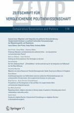 Zeitschrift für Vergleichende Politikwissenschaft 1/2018