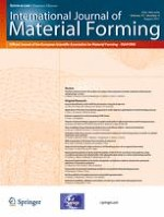 International Journal of Material Forming 4/2017