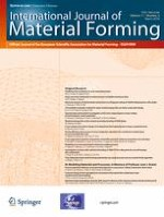 International Journal of Material Forming 2/2018