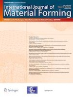 International Journal of Material Forming 2/2020