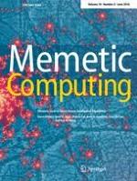 Memetic Computing 2/2018