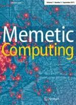 Memetic Computing 3/2015