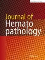 Journal of Hematopathology 1/2018