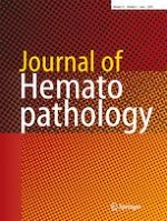 Journal of Hematopathology 2/2019