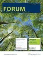 Forum 6/2020