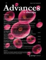 Advances in Therapy 11/2010