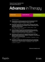 Advances in Therapy 9/2015