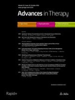 Advances in Therapy 10/2016