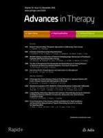 Advances in Therapy 11/2016