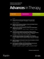 Advances in Therapy 8/2016