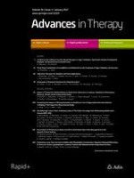 Advances in Therapy 1/2017