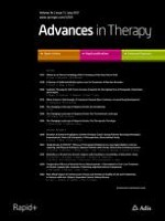 Advances in Therapy 7/2017
