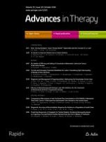 Advances in Therapy 10/2018