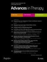 Advances in Therapy 11/2018