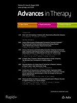 Advances in Therapy 8/2018