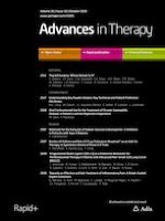 Advances in Therapy 10/2019