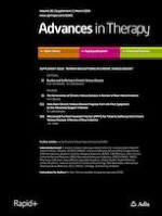 Advances in Therapy 1/2019