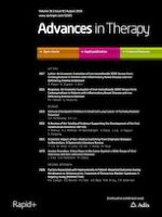 Advances in Therapy 8/2019