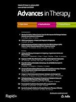 Advances in Therapy 1/2020
