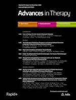 Advances in Therapy 11/2020