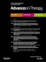 Advances in Therapy 8/2020