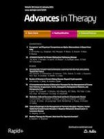 Advances in Therapy 1/2021