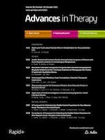 Advances in Therapy 10/2021