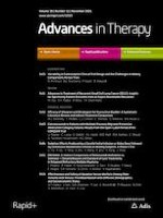 Advances in Therapy 11/2021