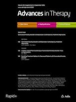 Advances in Therapy 2/2021