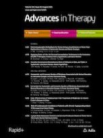 Advances in Therapy 8/2021