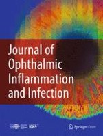 Journal of Ophthalmic Inflammation and Infection 1/2016