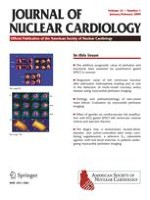 Journal of Nuclear Cardiology 1/2009