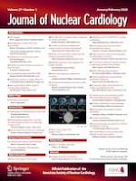 Journal of Nuclear Cardiology 1/2020