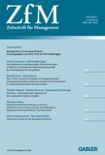 Zeitschrift für Management 3/2011