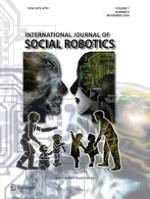International Journal of Social Robotics 4/2009