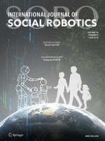International Journal of Social Robotics 3/2018