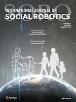 International Journal of Social Robotics 1/2019