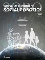 International Journal of Social Robotics 4/2020