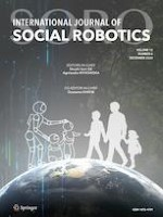 International Journal of Social Robotics 6/2020