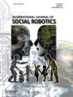 International Journal of Social Robotics 3/2010