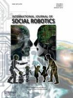 International Journal of Social Robotics 3/2014