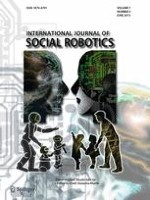 International Journal of Social Robotics 3/2015