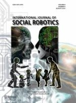 International Journal of Social Robotics 4/2016