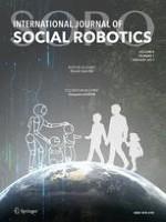 International Journal of Social Robotics 1/2017